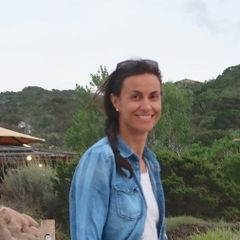 Corinne S.
