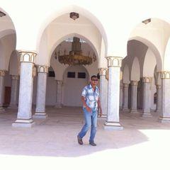 Hamza M.