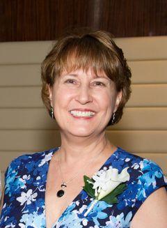 Cherie P.