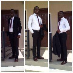 Bro Ernest Osagie O.