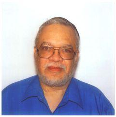Rabbi Chaim F.