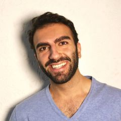 Raffi Shahbaz N.