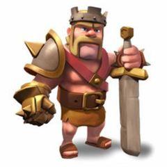 Barbarian K.