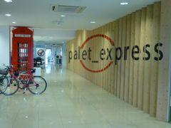 Palet Express C.