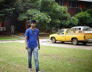 Pavan Kumar K.