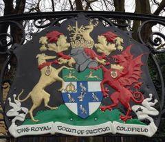 Royal Sutton C.