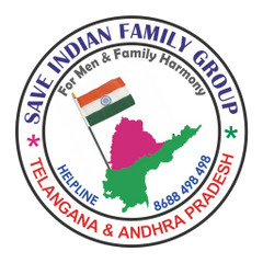 Save Indian Family Group - A.