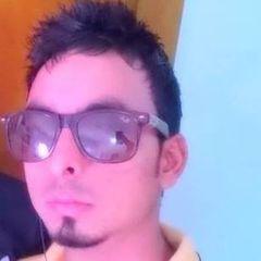 Mirza Usman S.