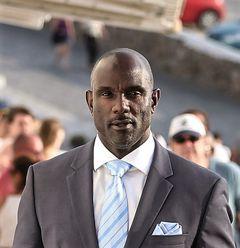 Tyrone L.