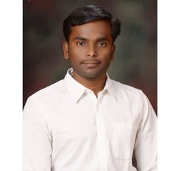 Anandakumar A