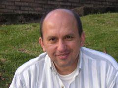 William Hernandez C.