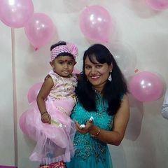 Dr-Manisha P.
