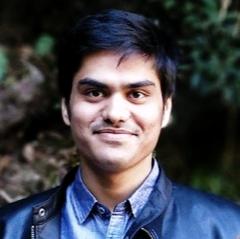 Pallav D.