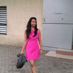 Suchita J.