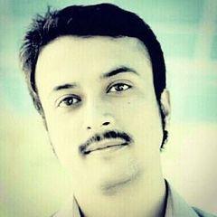 Fawad Ali S.