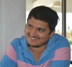 Tribhuban J.