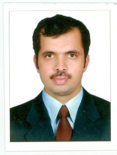 Santhosh M.