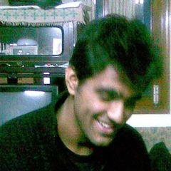 Harsh Dev C.