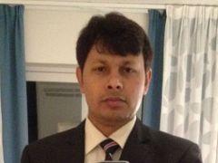 Dr Rajbeer S.
