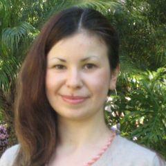 Sonya P.