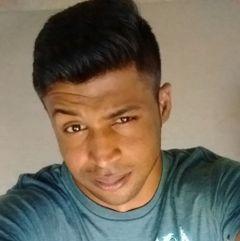 Veeresh K.