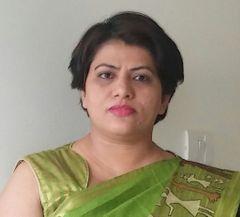 Jyothi R.