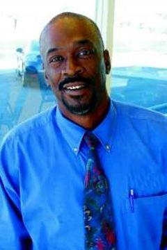 Reginald M.