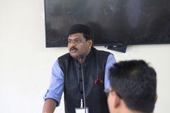 Madhav R.