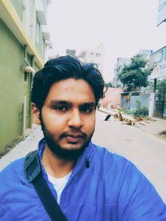 sujay b.