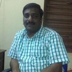 Pranesh K.