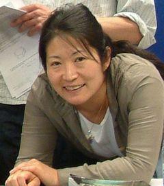 Megumi W.