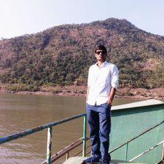 Suraj P.
