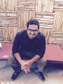 Venkatesh S.