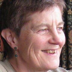 Karin Froebel O.