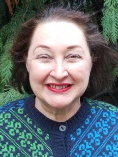 Josephine M. G.