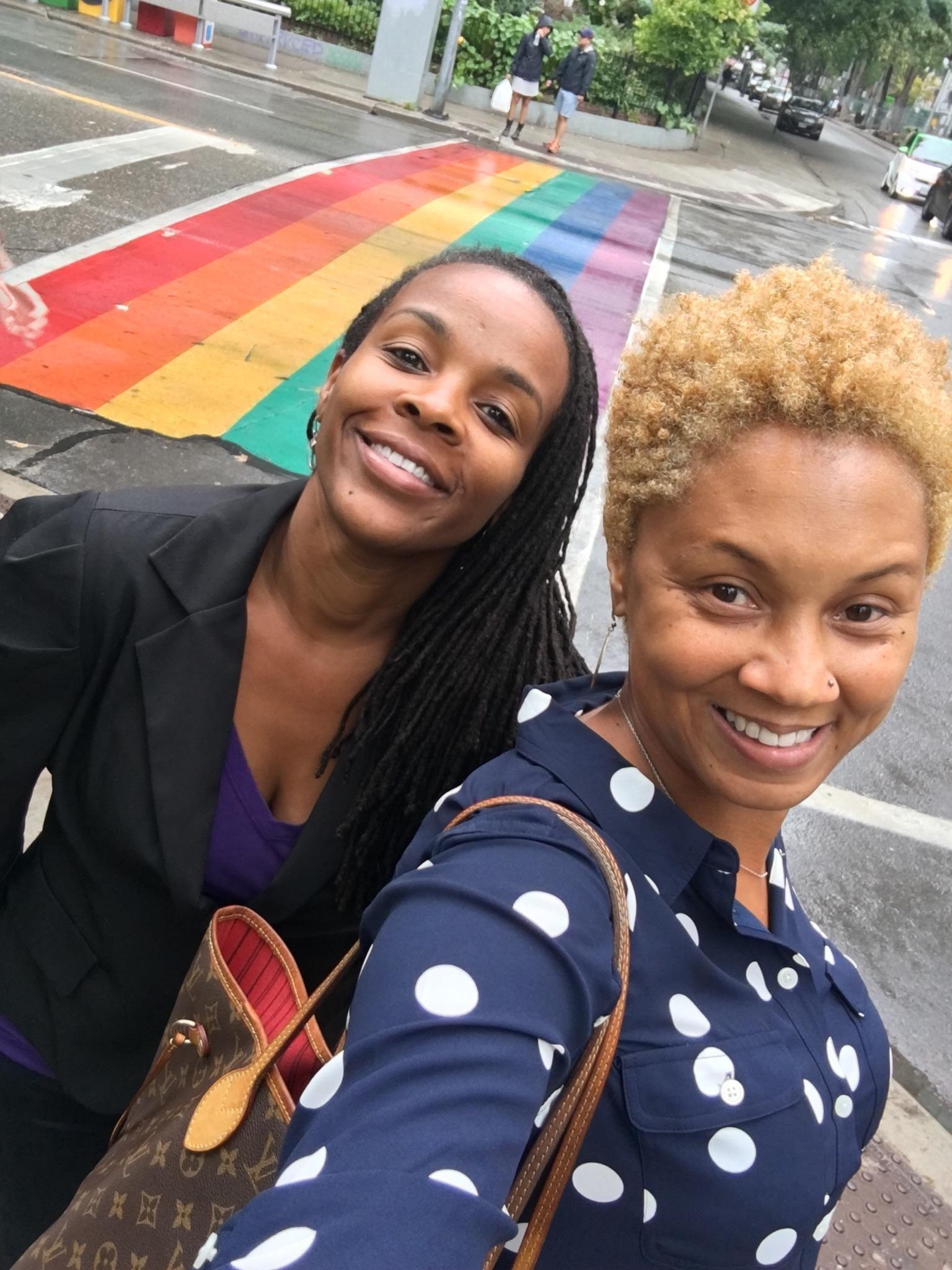 Www.black lesbians.com