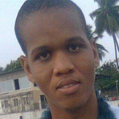 Boubacar Sidy D.