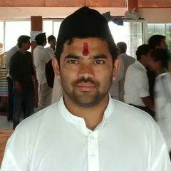 Shashikant S.
