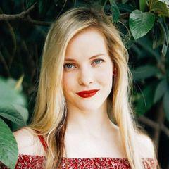 Rebekah P.