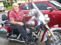 BILL Moreno (Grandpaw B.
