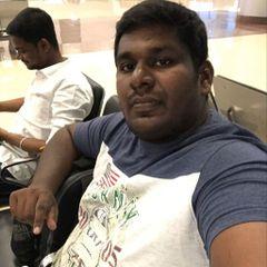 Kishorekumar E K