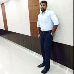 Sai Krishna D