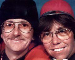 Steve and Donna O.