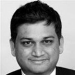 Nikhil Kumar S.