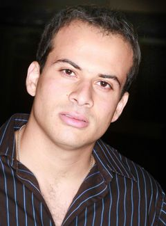 Wael G.