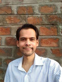 Siddharth G.