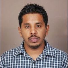Ashwin Preetham L.