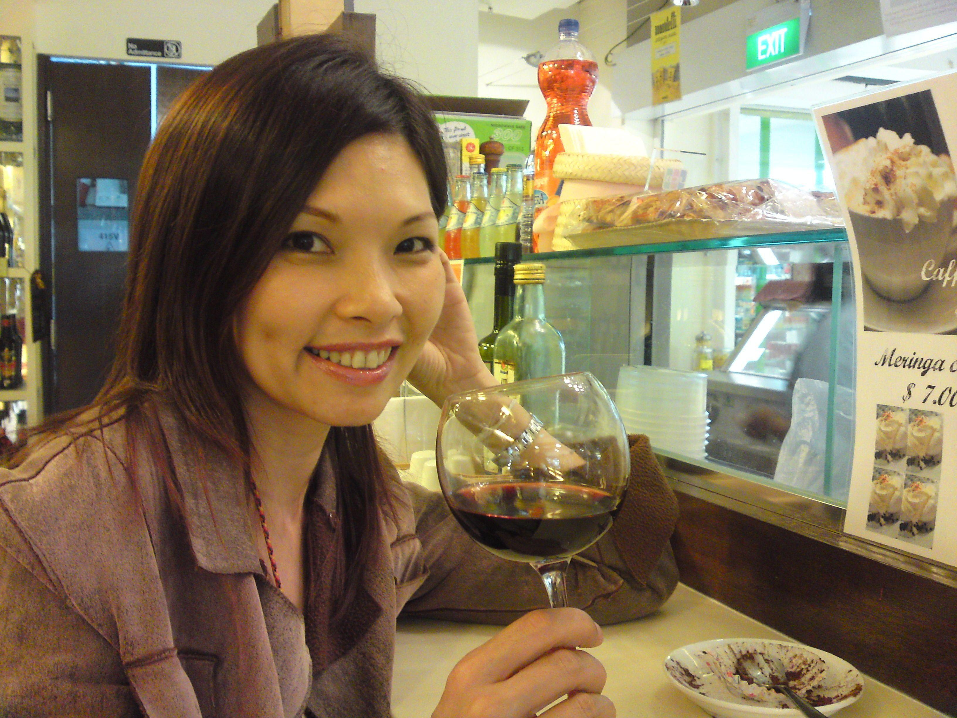 singapore expat and dating