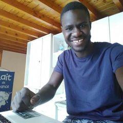 Amadou N.