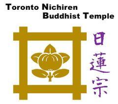 Toronto Nichiren Buddhist T.